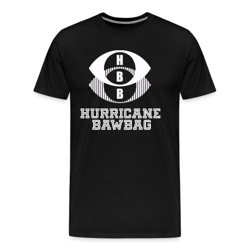 Hurricane BawBag HBB - Men's Premium T-Shirt