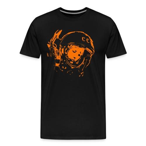 Gagarin - T-shirt Premium Homme