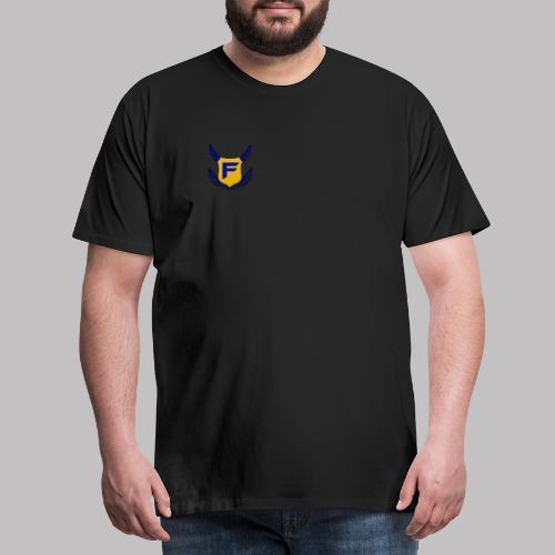 Fakz Badge - Men's Premium T-Shirt