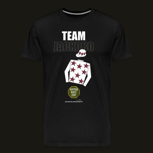 Team Jackobo - Männer Premium T-Shirt