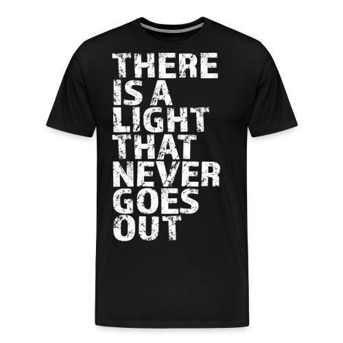 TILTNGO png - Men's Premium T-Shirt