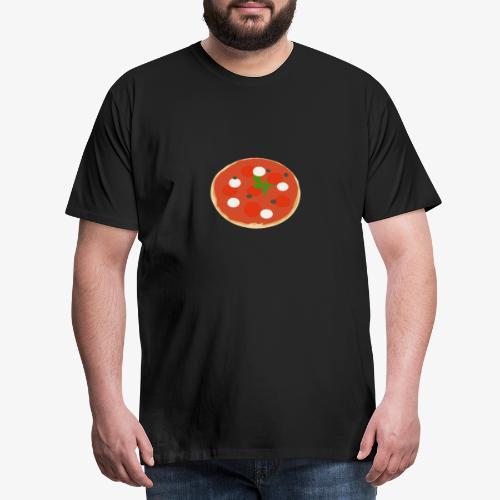 pizza - T-shirt Premium Homme