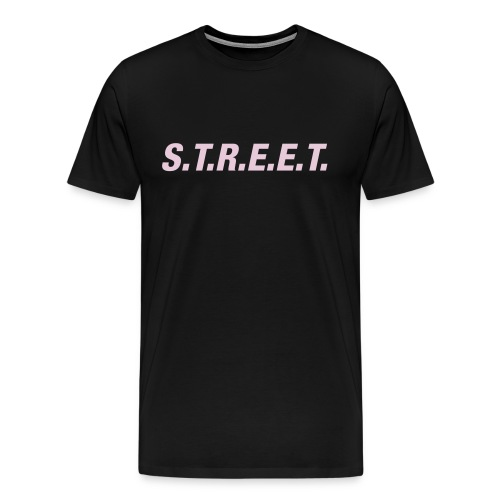 Street - Men's Premium T-Shirt
