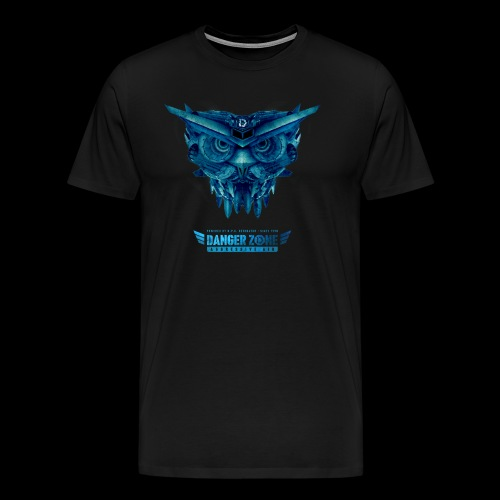 Danger Zone: Aggressive Air - Men's Premium T-Shirt