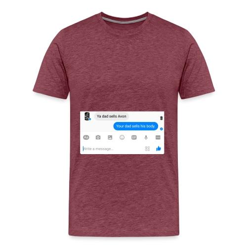 14536525 1773594809581753 1565305243 o png jpg - Men's Premium T-Shirt