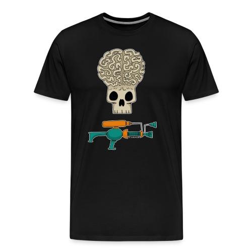 Extraterrestre - T-shirt Premium Homme