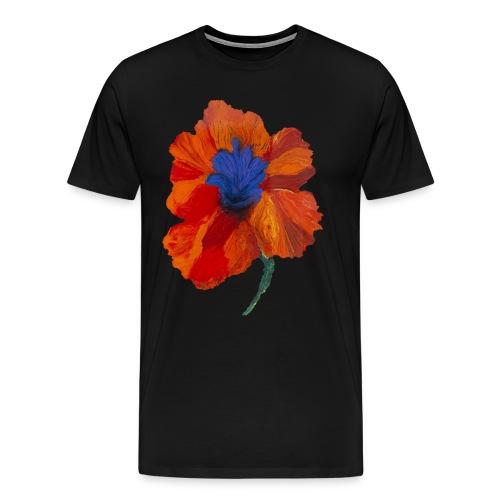 by Thierry Feuz - Herre premium T-shirt