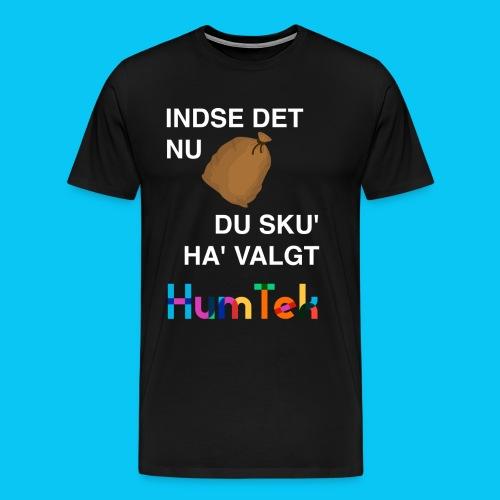HumTek - Herre premium T-shirt