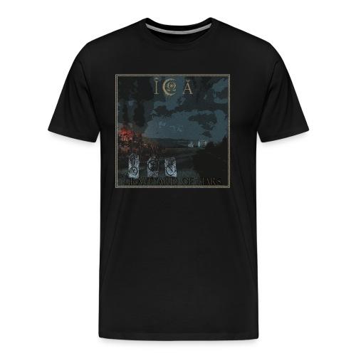 Graveyard of Liars Shirt - Männer Premium T-Shirt