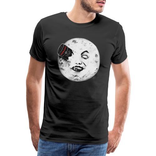 Bad Moon - Maglietta Premium da uomo