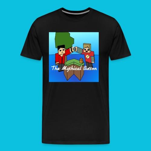 MOIF - Men's Premium T-Shirt