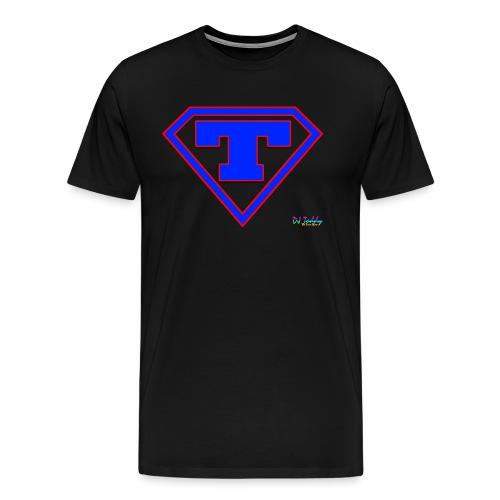 SUPERTODDY - Männer Premium T-Shirt