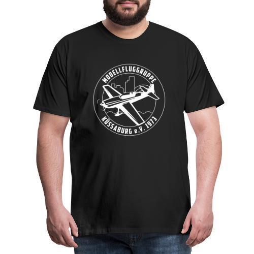 Modellfluggruppe Küssaburg e.V. - Männer Premium T-Shirt