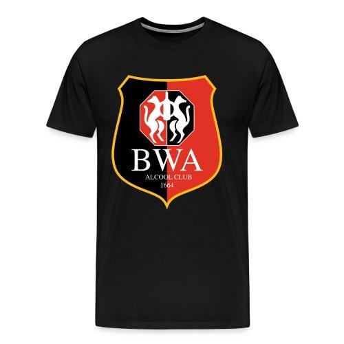 Alcool Club - T-shirt Premium Homme