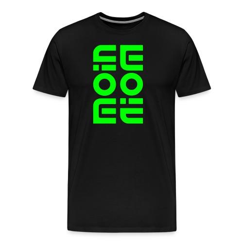 moin-niom - Männer Premium T-Shirt