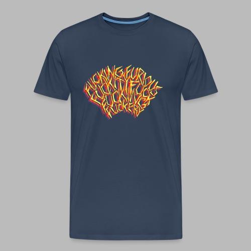 FUCKING FURIOUS! - Men's Premium T-Shirt