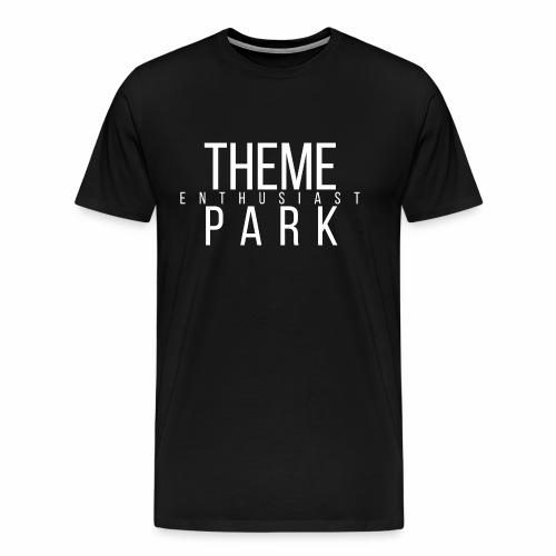 themepark - Männer Premium T-Shirt