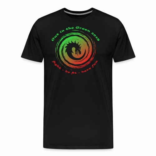 OITG 2019 - Männer Premium T-Shirt
