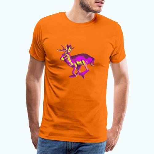 Wolpertinger - Men's Premium T-Shirt