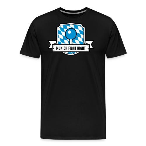 MFN Logo - Männer Premium T-Shirt