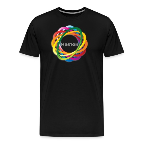 Mastok`s Logo - Männer Premium T-Shirt