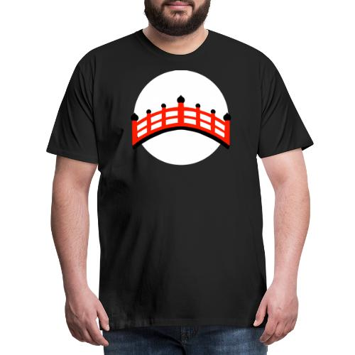 HASHI - T-shirt Premium Homme
