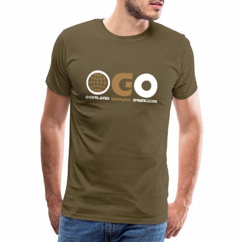 OGO-19 - T-shirt Premium Homme