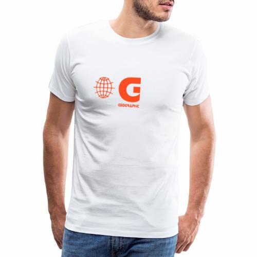 OGO-18 - T-shirt Premium Homme