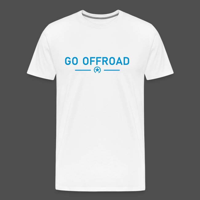 go offroad