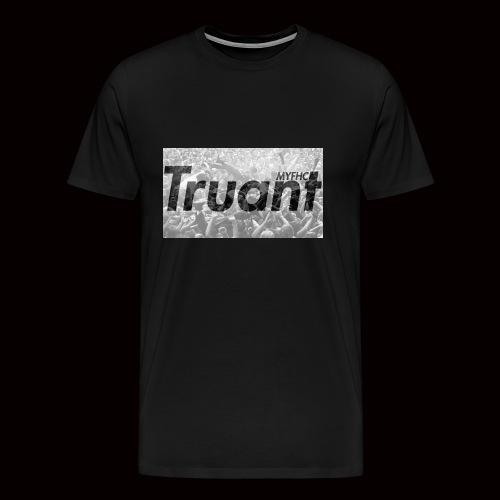 Phase 2 - Men's Premium T-Shirt