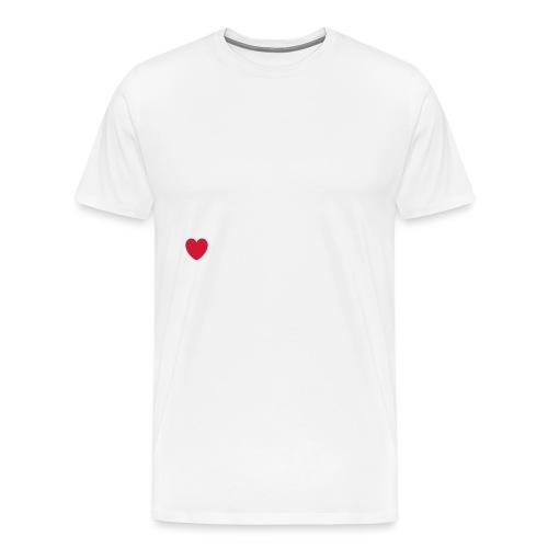 Famous Cat - Männer Premium T-Shirt
