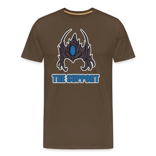 Nami Support Main - Männer Premium T-Shirt