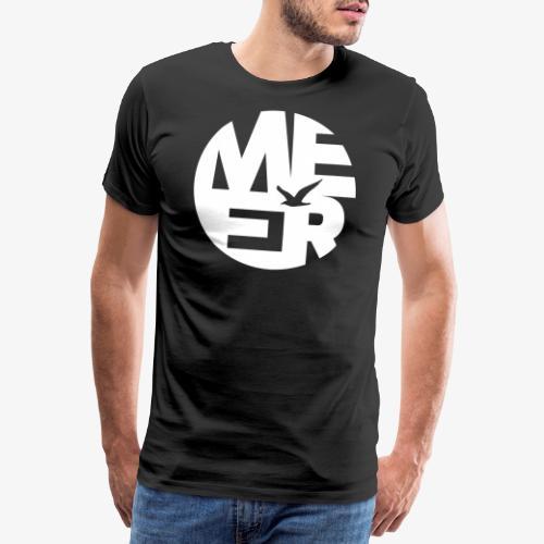 MEER RUND - Männer Premium T-Shirt