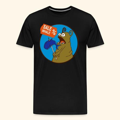 sale x1 - Männer Premium T-Shirt