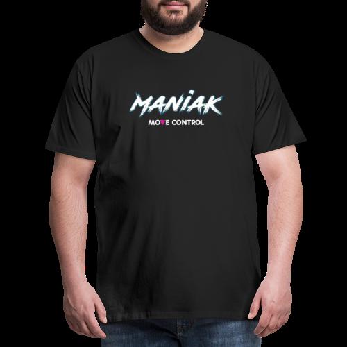 ManiaK 2017 White - Männer Premium T-Shirt