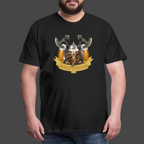 Herrenabend - Männer Premium T-Shirt