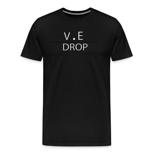 Summer EDrop - Männer Premium T-Shirt