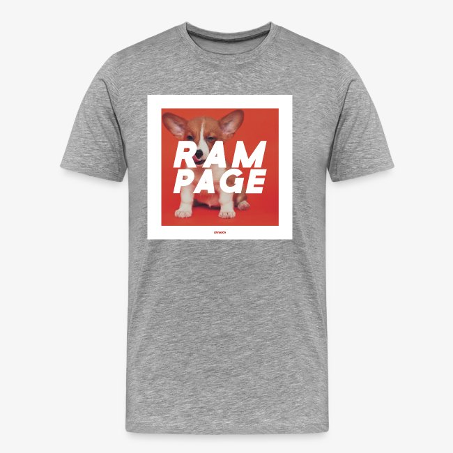 RAMPAGE #01
