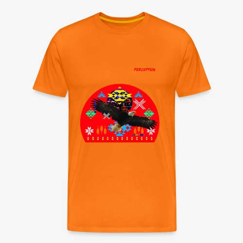 AIGLE PERCEPTION - PERCEPTION CLOTHING - T-shirt Premium Homme