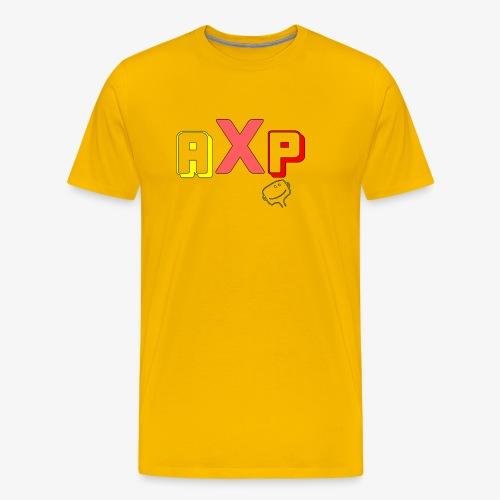 axp1 - Men's Premium T-Shirt