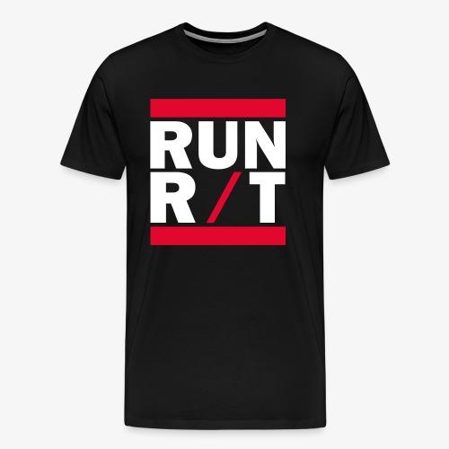 RUN R/T - Männer Premium T-Shirt