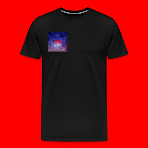 EBP - Men's Premium T-Shirt