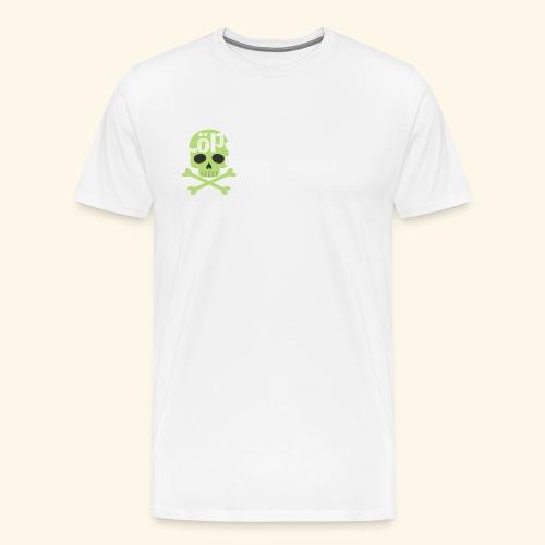 loeparangest - Premium-T-shirt herr