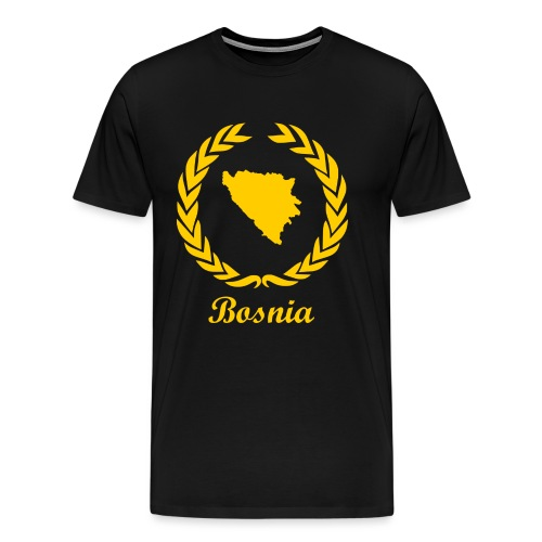 Bosna Collection - Men's Premium T-Shirt