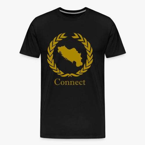 CONNECT COLLECTION LMTD. EDITION - Men's Premium T-Shirt