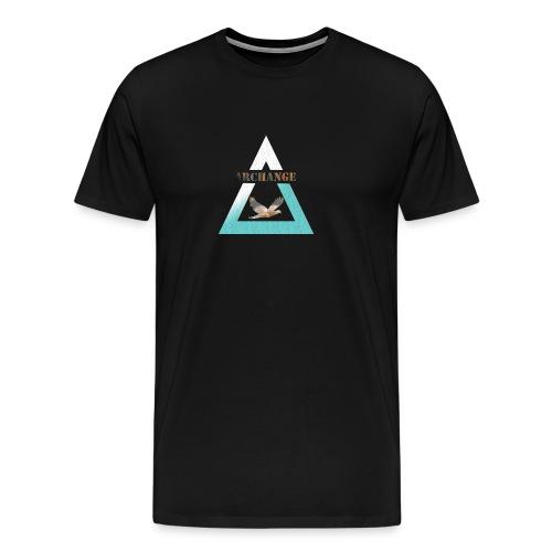 Archange Chips - T-shirt Premium Homme
