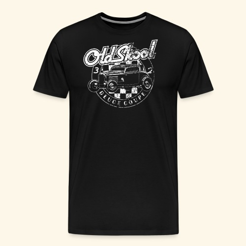 coupe 2 - Men's Premium T-Shirt