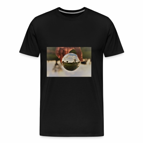 campagne salentine - Maglietta Premium da uomo