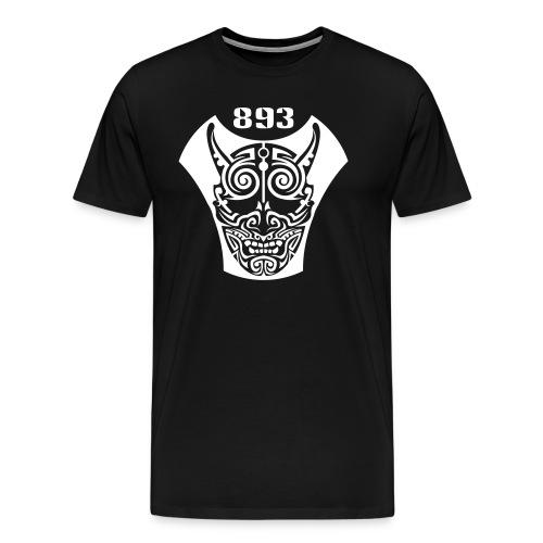 Tshirt Yakuza - T-shirt Premium Homme