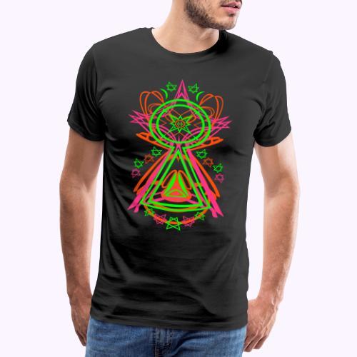 All Seeing Eye - Camiseta premium hombre